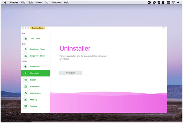Best way to Remove Malware on Mac, Including Other Unwanted Apps