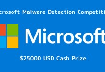 Malware Detection Competition