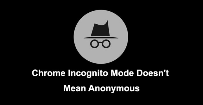 Filter Bubble  - Filter Bubble1 - Filter Bubble – Incognito Mode Does not Provide Anonymity
