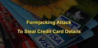 Formjacking