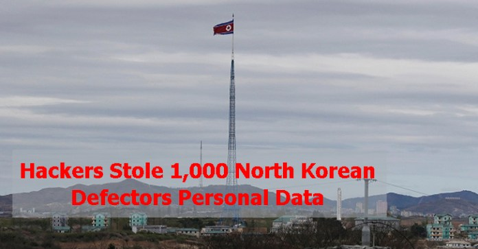 North Koreans  - North Koreans - Hackers Stole 1,000 North Korean Defectors Personal Data