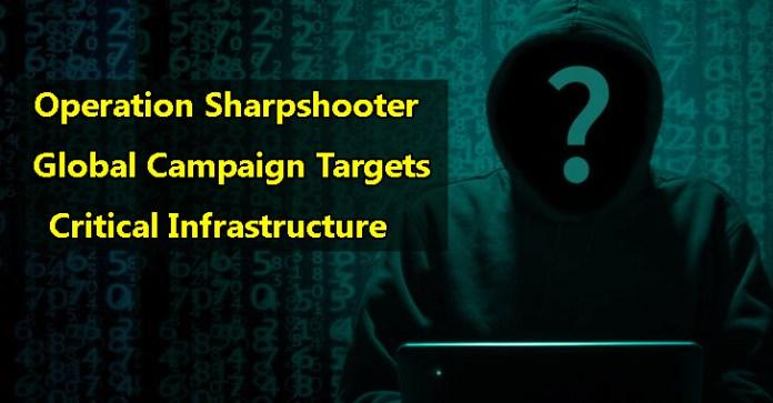 Operation Sharpshooter