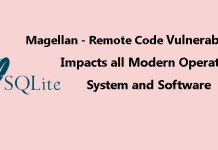 SQLite Bug