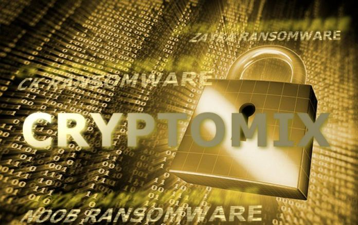 CryptoMix ransomware  - Crype - CryptoMix Ransomware – Tricks Users to Pay Ransom for Helping Children