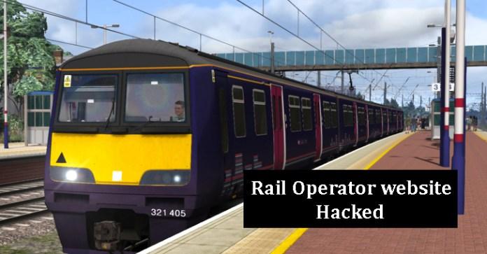 Rail Operator
