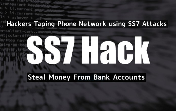 - V2k3n1548979330 - Hackers Taping the Phone Network using SS7 Attacks