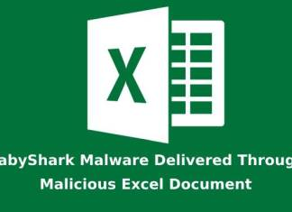 BabyShark malware