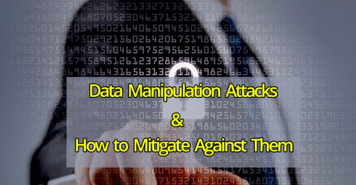 Data Manipulation Attacks