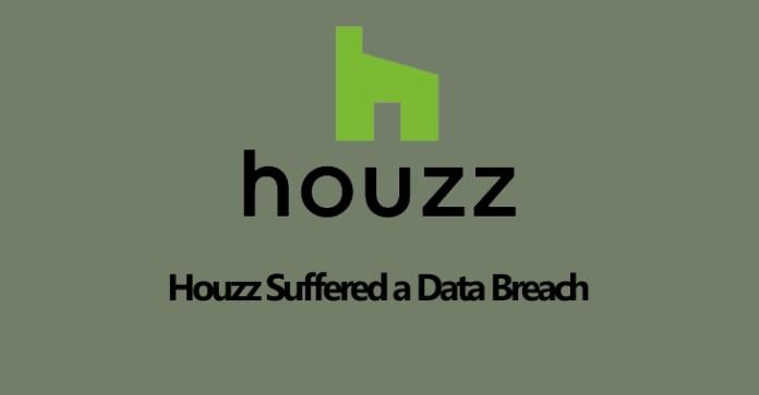 Houzz  - Houzz1 - Houzz Suffers a Data Breach, Alerts Users to Change Password