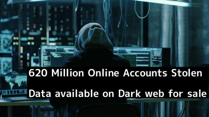 Online Accounts
