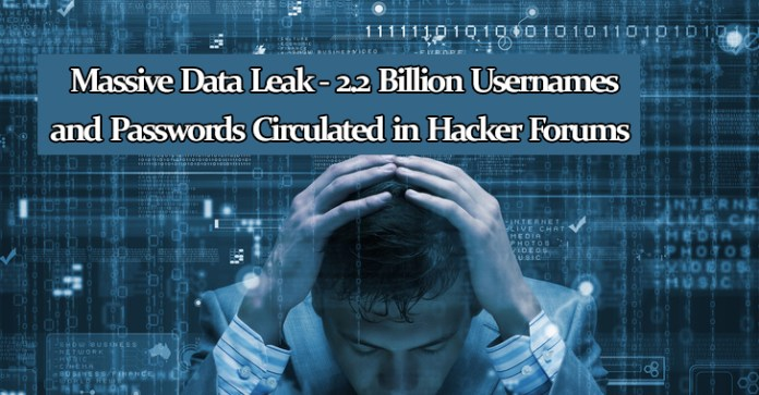 breached database