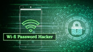WiFi Hacking Apps