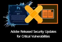 Adobe Released Security Updates