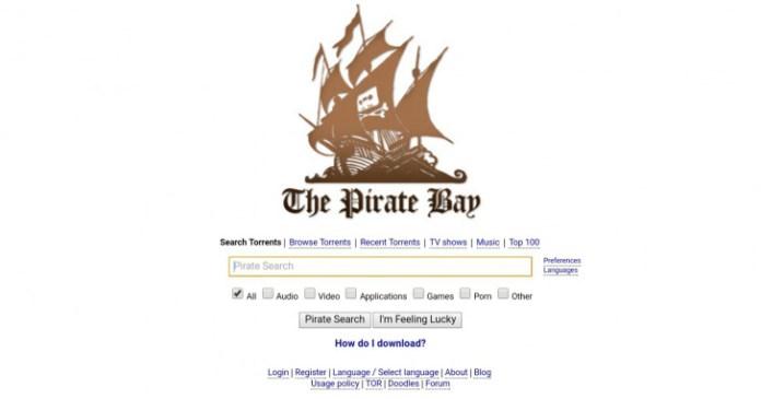 Pirate Bay (TPB)  - B5nLR1552116828 - Pirate Bay (TPB) Malware matryoshka Attack Torrents Users