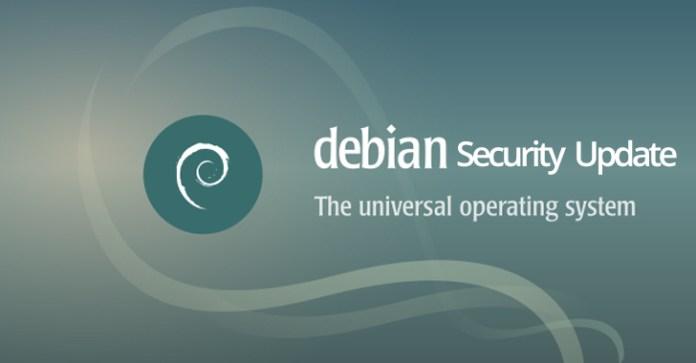 Debian Security Update