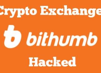 Bithumb Hacked