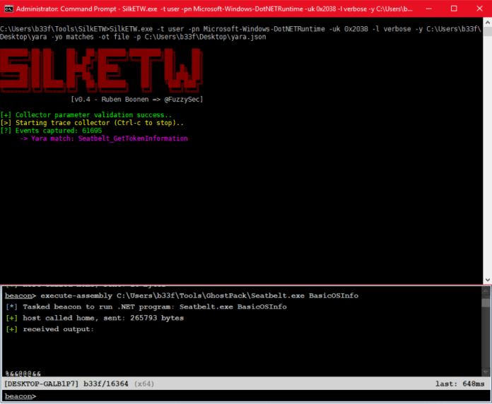 - Picture3 - Intelligence Tool to Capture & Analyze Windows Events Log