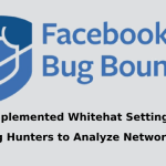 Whitehat Settings