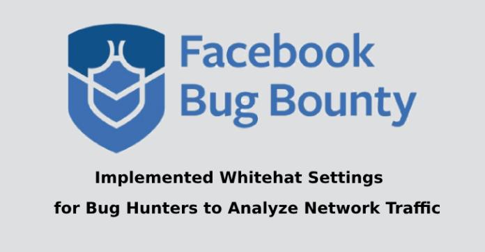 Whitehat Settings  - Whitehat Settings - Facebook Implemented Whitehat Settings for Bug Hunters