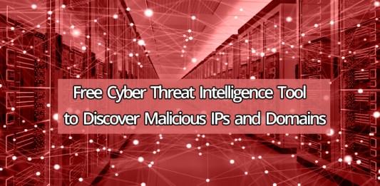 free cyber threat Intelligence tool