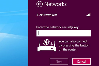 Network Security Key  - network security key 1 - What is Network Security Key? How to Find it in your Network