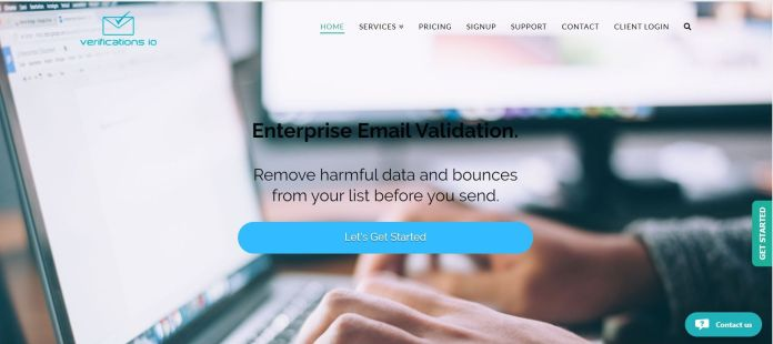 - veri - 800 Million Emails Leaked Online from Verifications.io