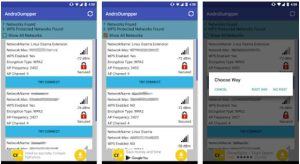 WiFi Hacking App  - 8 - Top 10 Best WiFi Hacking Apps for Android Mobiles in 2019