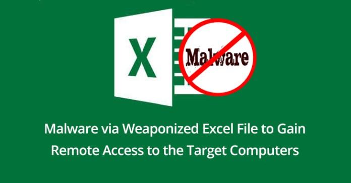 AutoHotkey  - AutoHotkey - Hackers Launching Malware via Weaponized Excel File