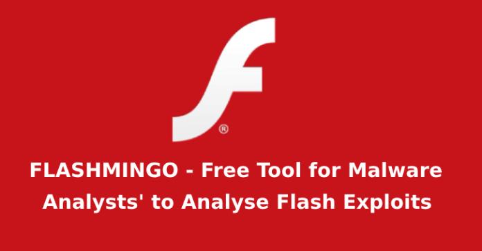 FLASHMINGO  - FLASHMINGO - Free Threat Intelligence Tool for Malware Analysts