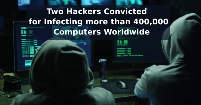 Bayrob group  - New Project - Hackers of Bayrob group Convicted for Infecting 400,000 Computers