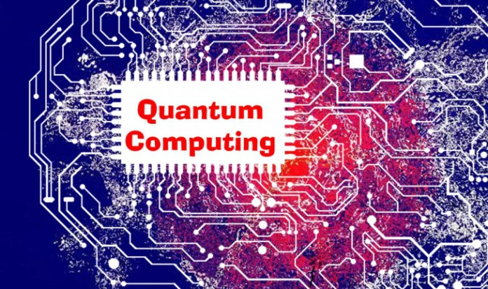 Quantum Computing  - Quantum Computing - What is Quantum Computing ? how its benefit for cybersecurity