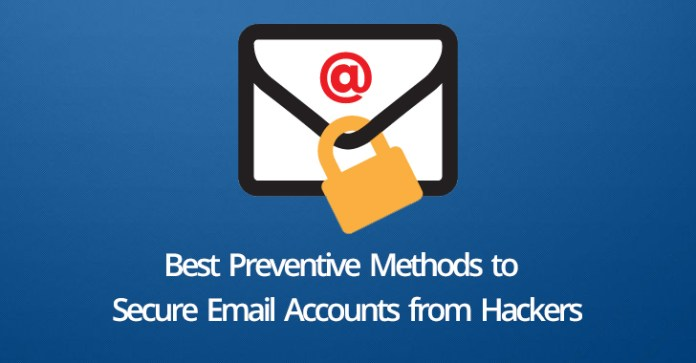 Secure Email  - Secure Email - Secure Email Accounts – Top 10 Best Preventive Methods from Hackers