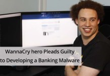WannaCry Hero