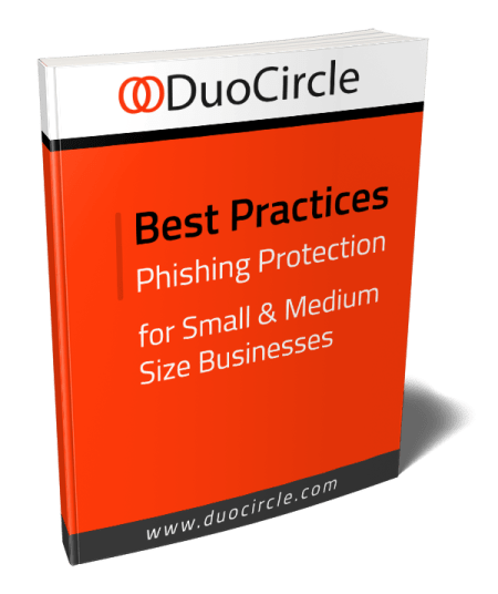 - duocircle - Secure Email Accounts – Top 10 Best Preventive Methods from Hackers