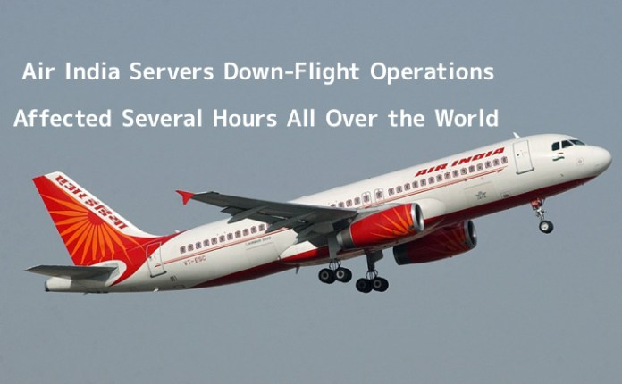 Air India Servers Down  - hkwVa1556359646 - Air India Servers Down – Flight Operations Affected Several Hours