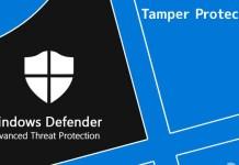 Tamper Protection