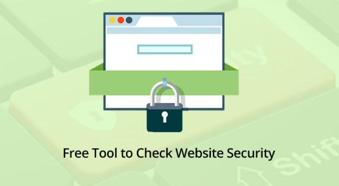website security test  - website security test - Free tool to Check Website Security test, Mobile app & Phishing Test