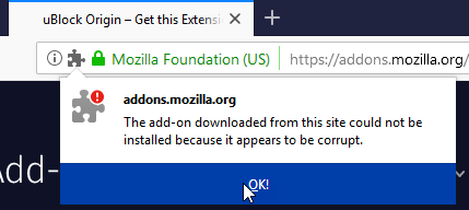 Firefox 66 0 4 Released with the fixes for a bug let