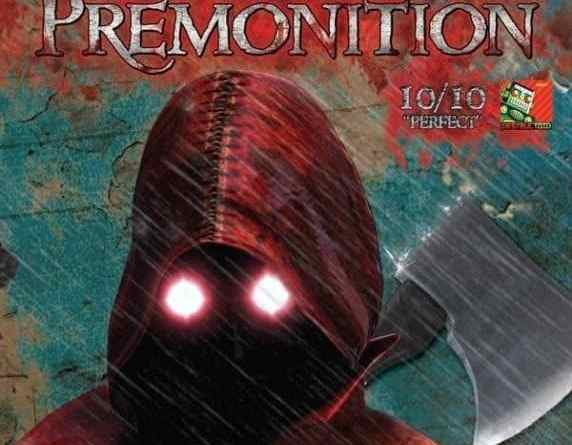 Game Review: Deadly Premonition (Xbox 360)