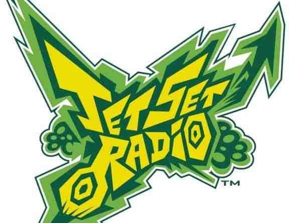 Game Review: Jet Set Radio (Xbox 360)