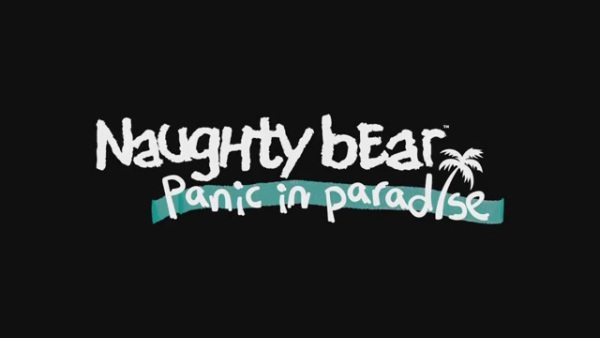 Game Review: Naughty Bear: Panic in Paradise (Xbox 360)