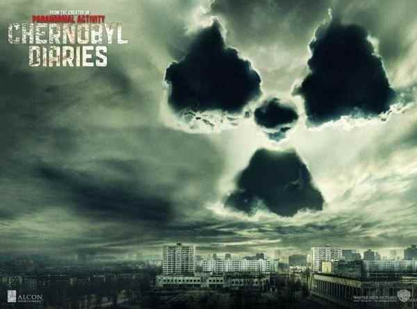 Horror Movie Review: Chernobyl Diaries (2012)