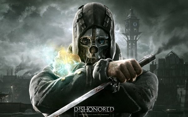 Game Review: Dishonored (Xbox 360)
