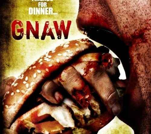 Horror Movie Review: Gnaw (2008)