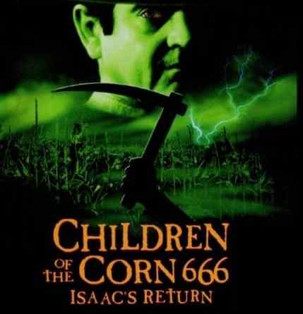 Horror Movie Review: Children of the Corn 666: Isaac's Return (1999)