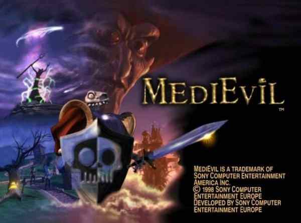 Game Review: Medievil (PS1)