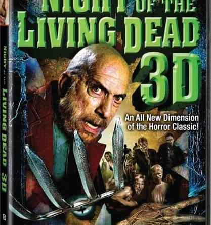 Horror Movie Review: Night of the Living Dead 3D (2006)