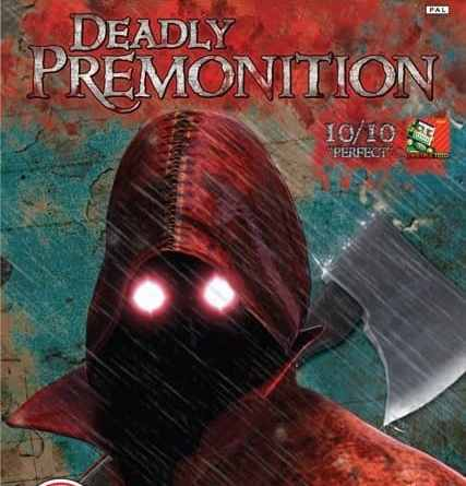 Top 10 reasons to play Deadly Premonition