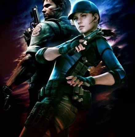 Game Review: Resident Evil 5 DLC: Desperate Escape & Lost In Nightmares (Xbox 360)
